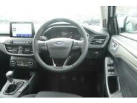 2020 Ford Focus 1.5 TDCi 120 Titanium 5dr Hatchback Diesel Manual
