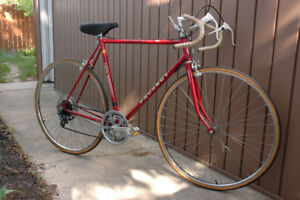 Wanted: Old Bike