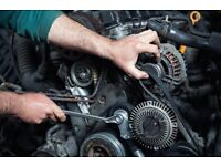 Mechanical Repairs and Servicing to most vehicles