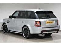 2006 Land Rover Range Rover Sport 2.7TD V6 HSE -2012 Autobiography Conversion -