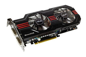 PC Video cards--NVIDIA GTX560 Ti--->GOOD 4 Gaming