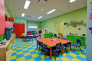* Daycare * Garderie * Permit for 80 children, nice location! West Island Greater Montréal image 5