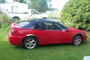 1992 Eagle Talon base Hatchback