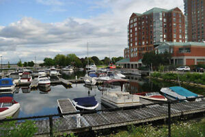 Brockville Water Front Luxury 3 Bedroom Condo & dock for RENT Kingston Kingston Area image 3