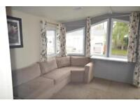 Static Caravan Dymchurch Kent 3 Bedrooms 8 Berth Delta Destiny 2013 New Beach