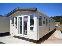 Static Caravan Dawlish Warren Devon 2 Bedrooms 6 Berth ABI Sunningdale 2016