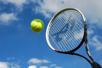 Tennis and Fitness Lessons