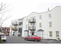 2 bedroom flat in Railway Court, Monmouth Road, Pill, Bristol, BS20 0AY