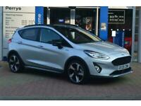 2020 Ford Fiesta 1.0 EcoBoost 125 Active B+O Play 5dr Hatchback Petrol Manual