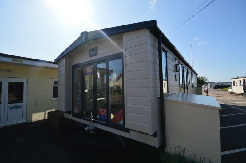 Static Caravan Rye Sussex 2 Bedrooms 6 Berth Victory Grovewood Lux 2017 Rye