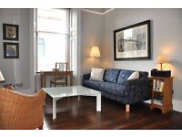 FESTIVAL LET - stunning one bedroom flat off of Leith Walk