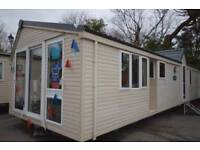 Static Caravan Hastings Sussex 2 Bedrooms 6 Berth Atlas Concept 2006 Beauport