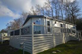 Static Caravan Hastings Sussex 2 Bedrooms 6 Berth Willerby Boston Lodge 2011