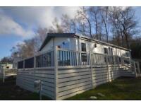 Static Caravan Hastings Sussex 2 Bedrooms 6 Berth Willerby Boston Lodge 2011