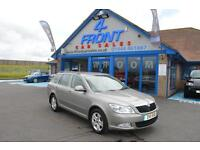2011 SKODA OCTAVIA 1.6 TDI CR ELEGANCE DSG ESTATE AUTOMATIC DIESEL ESTATE DIESEL