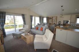 Luxury Lodge Dymchurch Kent 3 Bedrooms 6 Berth Willerby Heathfield 2018 New