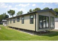 Static Caravan Hastings Sussex 2 Bedrooms 6 Berth Pemberton Arrondale 2017
