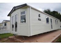 Static Caravan Dawlish Devon 2 Bedrooms 6 Berth ABI Oakley 2018 Golden Sands