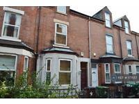 3 bedroom house in Newdigate Villas, Nottingham, NG7 (3 bed)