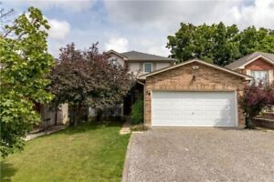 4bedroom house for sale Caledonia