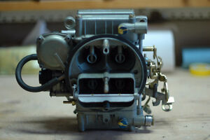 Holley 650
