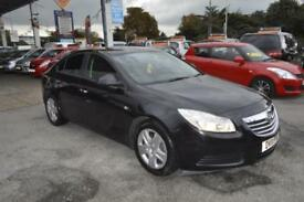 Vauxhall/Opel Insignia 1.8 16v VVT 2011MY ES MANUAL LPG FITTED