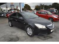Vauxhall/Opel Insignia 1.8 16v VVT 2011MY ES MANUAL LPG FITTED
