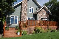 Round Lake- Prime Lakefront- All Season Property