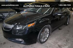 Acura TL SH-AWD - ELITE PACKAGE 2013