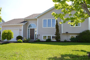 Great family home - 105 Caissie Ave in Downtown Shediac