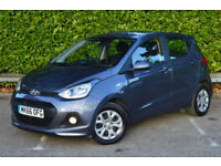 Hyundai i10 1.2 ( 87ps ) Auto 2016MY SE
