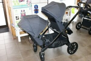 Stroller Baby Jogger City Select LUX Double