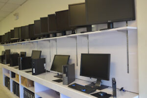 Core2/i3/i5/i7 Desktop for Sale --- Uniway West