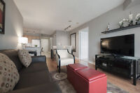 Furnished Rental Apartments in Mississauga
