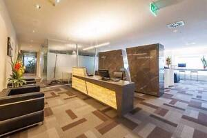 Large Open Plan Office for 4 people - 385 Bourke St - Move in now Melbourne CBD Melbourne City Preview