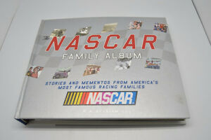 THE NASCAR FAMILY ALBUM: STORIES AND MEMENTOS FROM AMERICA'S MOS West Island Greater Montréal image 1