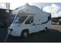 2013 ELDDIS AUTOQUEST 145 2.2 DIESEL 6 SPEED MANUAL 4 BERTH 4 TRAVELLING SEATS M