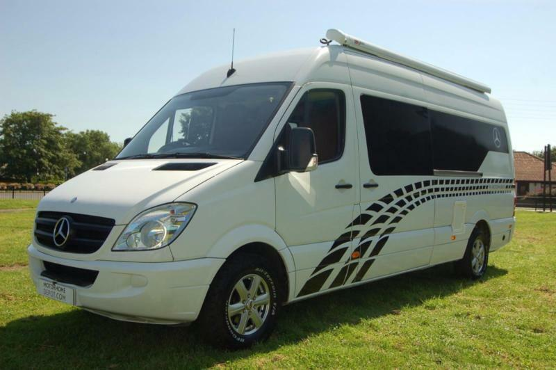mercedes benz sprinter 313 cdi motorsport race mountain biking motorhome in gateshead tyne. Black Bedroom Furniture Sets. Home Design Ideas