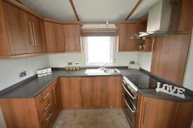Static Caravan Felixstowe Suffolk 2 Bedrooms 6 Berth Carnaby Highgrove 2008