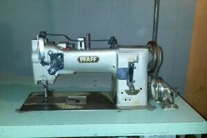 Pfaff industrial sewing machine