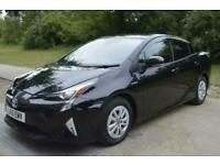 2020 Toyota Prius 1.8 VVT-h CVT 5dr Auto Hatchback Petrol Plug-in Hybrid Automat