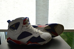 Air Jordan Retro 7 (TINKER ALTERNATE OLYMPIC)
