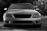 Lexus is300 2001
