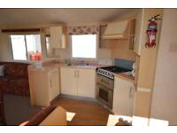 Static Caravan Felixstowe Suffolk 3 Bedrooms 8 Berth Willerby Richmond 2007