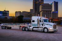 O/O or Company Drivers Required