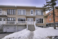 BEAUTIFUL DUPLEX IN LASALLE 2 MIN FROM THE WATER