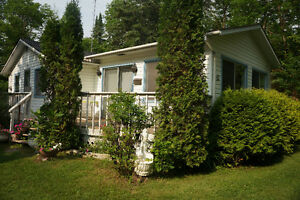 Gimli Cottage For Rent