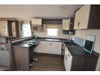 Static Caravan Nr Clacton-On-Sea Essex 2 Bedrooms 0 Berth Regal Kensington 2014