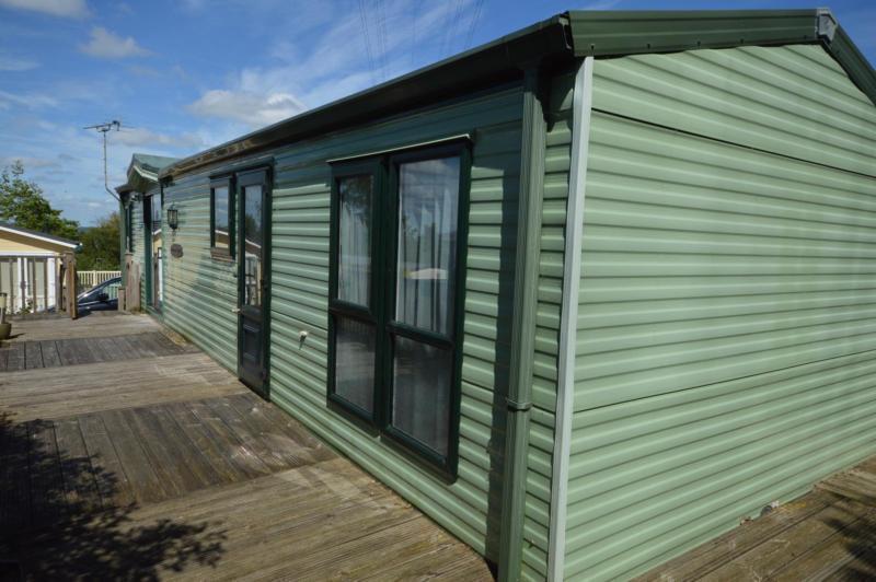 Static Caravan Hastings Sussex 2 Bedrooms 6 Berth Willerby Winchester 2006