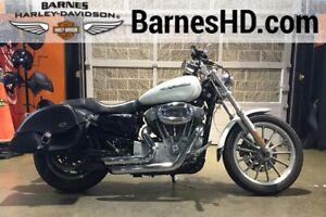 2006 Harley Davidson XL883C